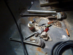 Pipe Up Your Plumbing Business With Basic Plumbing Tools   tradesure.com.au   Scoop.it