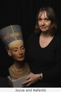 Investigating Tutankhamen's curse… and 100 years of Nefertiti's bust. | Égypt-actus | Scoop.it