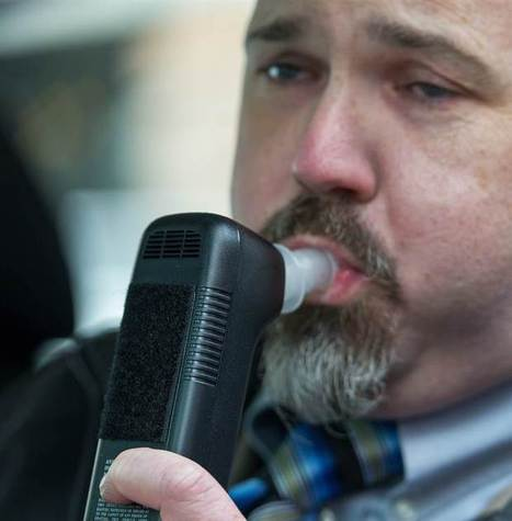 Feds want ignition interlocks for drunk drivers - NBC News.com   Atlanta Trial Attorney  Road SafetyNews;   Scoop.it