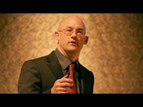 Clay Shirky: How Social Media can Make History | Social Business | Scoop.it