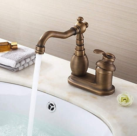 Choosing Bathroom Taps to Enhance Elegance in Your BathroomCompetitive Bathroom Sink Taps with Low Price and Huge Discount | kateuktaps | Scoop.it