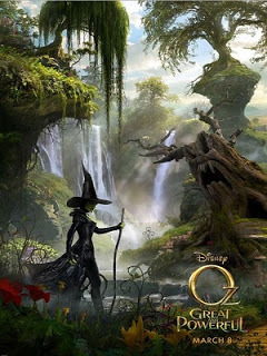 Watch Free Movies Online: Watch Oz The Great And Powerful Online Free | Watch Movies Online Free | Scoop.it