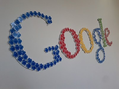 How does Google work? - StumbleUpon   GooglePlus Expertise   Scoop.it
