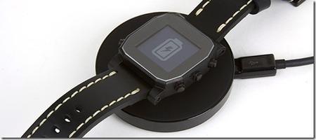 .Net Micro Framework sul polso ? AGENT smart watch ! - DevExperience | .Net Micro Framework | Scoop.it
