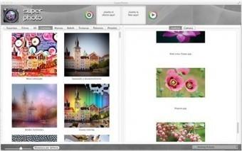 Super Photo: efectos para foto al estilo Photoshop e Instagram | normamasola | Scoop.it
