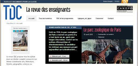 Textes et Documents pour la Classe : Le parc zoologique de Paris | Insect Archive | Scoop.it
