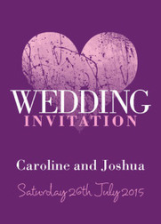 Wedding Invitation Templates Are The Most Important Way To Manage Your Wedding Cost | Online Leaflet Design | Scoop.it