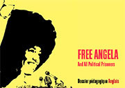 """Free Angela"" - film de Shola Lynch 