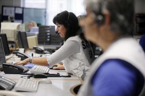 3 exercices de relaxation pour réduire le stress au travail | SAFETY MANAGEMENT - SECURITY MANAGEMENT - SECURITE AU TRAVAIL | Scoop.it