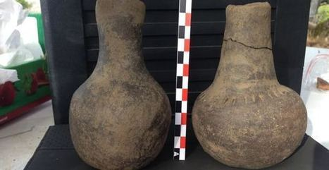 Fouilles archéologiques : Une technique de construction unique ... - Corse Net Infos | Mégalithismes | Scoop.it