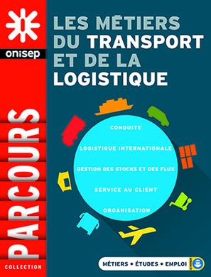 Les métiers du transport et de la logistique | Ressources pour l'Orientation | Scoop.it