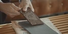 Côte d'Or : des tablettes sans carré pour 'casser les codes' | Marketing News Cosmetic brands & Others | Scoop.it