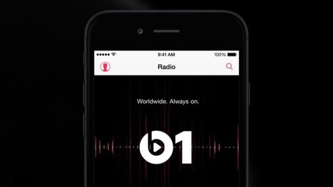 Apple Music now reportedly has 10 million subscribers | digital mentalist  and cool innovations | Scoop.it