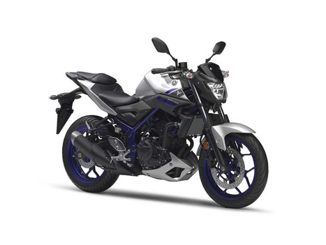 Yamaha MT-03 launch video leaked – MoreBikes   Motorcycle news from around the web   Scoop.it