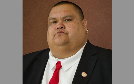 NMAI Profile: Jimmy R. Newton Jr. - Indian Country Today Media Network | First Nations | Scoop.it