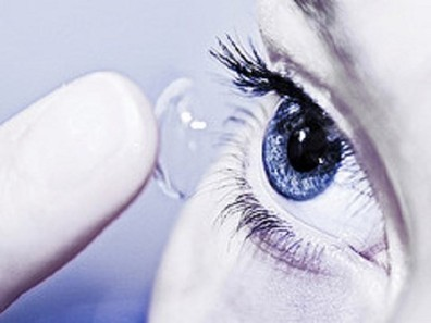 Teen almost loses sight due to parasite in her contact lens | Parasites | Scoop.it