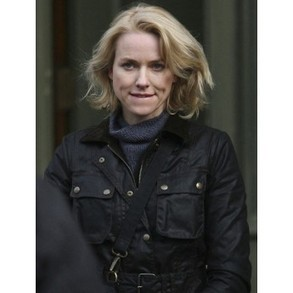 Eastern Promises Anna Khitrova Leather Jacket - Women Leather Jackets | Women Leather Jackets | Scoop.it