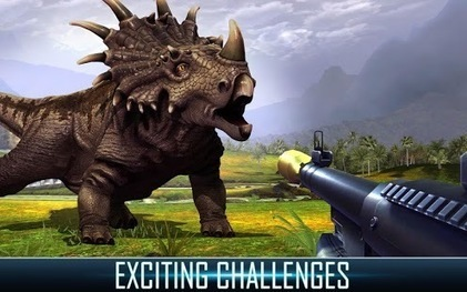 Dino Hunter: Deadly Shores v1.3.1 (Unlimited Coin and Cash) - Android Games, Apps, APK Downloads | Android Games APK Mods | Scoop.it