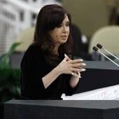 Suprema Corte da Argentina declara constitucionalidade de polêmica lei de imprensa - Notícias - R7 Internacional | Liberdade de imprensa | Scoop.it