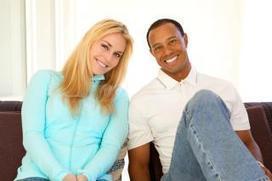 FB Pics | Tiger and Lindsey | Scoop.it