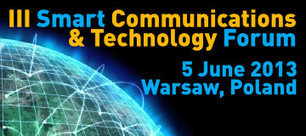 CBE Polska - Center for Business Education - III Smart Communications & Technology Forum | ALL EVENTS - CARMEN ADELL | Scoop.it