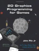 2D Graphics Programming for Games - Free eBook Share | Tom | Scoop.it
