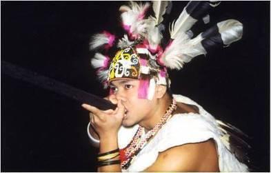Stichting Nusa AlifURU | Inheemse volkeren - Wie zijn ze? | Inheemse volken. | Scoop.it