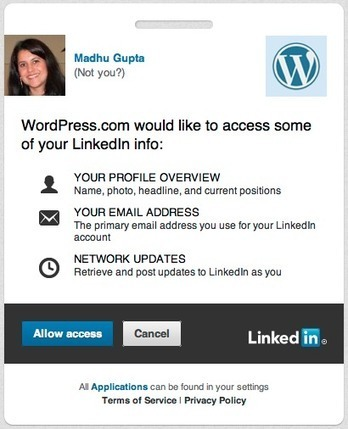 LinkedIn Platform Further Enables Professional Content Sharing | All About LinkedIn | Scoop.it