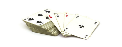 Skills Converged > Team Building Exercise: Sort the Cards | Serious Play | Scoop.it