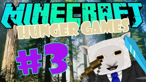 ▶ Hunger Games Weekly (episode 3) - YouTube | The 22nd Century | Scoop.it