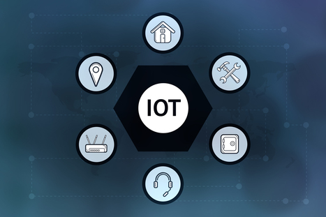 The Internet of Things smart school is coming | Differentiated and ict Instruction | Scoop.it