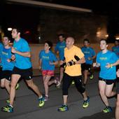 Cómo prepararse para un running nocturno - GQ | Movimiento urbano | Scoop.it
