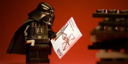 Lego Rebrick VS Chobani : cas de curation de contenus !   SocialWebBusiness   Scoop.it