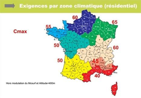 Actualités - RT 2012 : obligations et démarches | Actualités du bâtiment pour le lycée Le Sidobre | Scoop.it