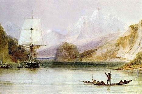 Los 404 volúmenes que acompañaron a Charles Darwin a bordo del Beagle | Todo Biología | Scoop.it