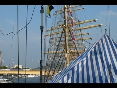 Highlighting The Rouen Armada | Armada de Rouen 2013 | Scoop.it