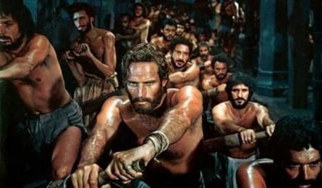 CINE PARA LA HISTORIA | Geografía e Historia | Scoop.it