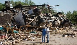Government Saves Countless Lives From Tornadoes In Koch And Inhofe Country | Sustain Our Earth | Scoop.it