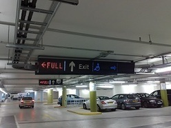 Parking could be 'spot on' for property investors   Property Investing Tips   Scoop.it