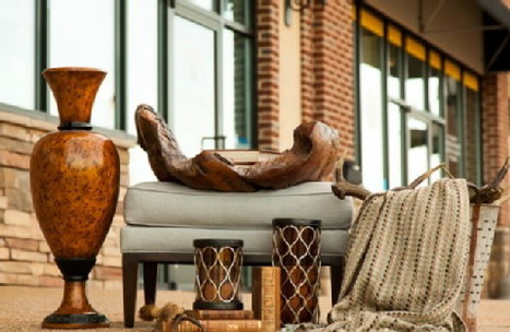 Cynthia Porche Interiors | A Comfortable Atmosphere For My Family | Scoop.it