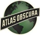 Atlas Obscura | Awesomeness | Scoop.it