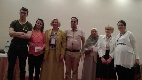 Les techniciens pasteuriens se distinguent aux 25èmes journées de l'ATUTEB (20-22 mai) | Institut Pasteur de Tunis-معهد باستور تونس | Scoop.it
