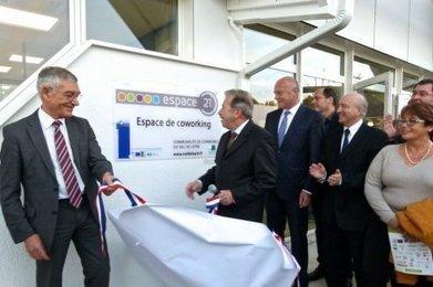 Le coworking, un outil pour renforcer les atouts du pays | Coworking  Mérignac  Bordeaux | Scoop.it