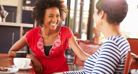 4 Ways Your Friends Shape Your Future « Relationships   Edu's stuff   Scoop.it
