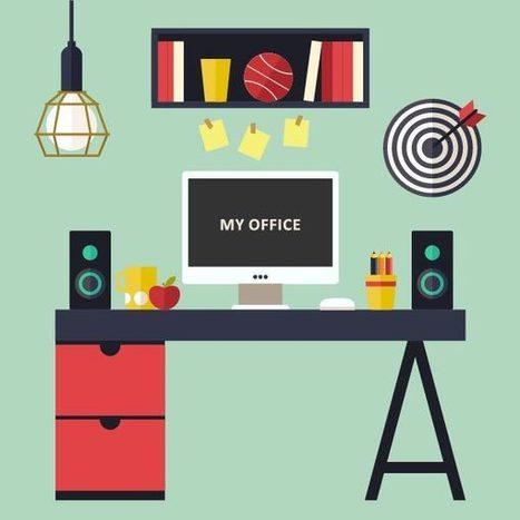 Les nouvelles formes de travail qui émergent : le coworking | Le télétravail, c'est maintenant | Le télétravail | Scoop.it