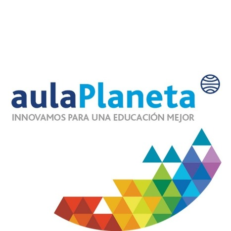 Videos  educativos aulaPlaneta - YouTube | Código Tic | Scoop.it