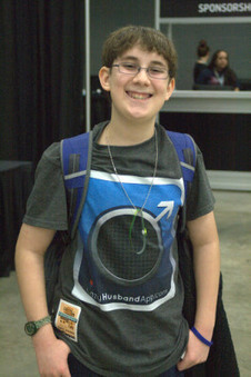 This 12-year-old kid learned to code on Codecademy, built 5 apps, and is speaking at SXSW | Secondary Learning technology | Scoop.it