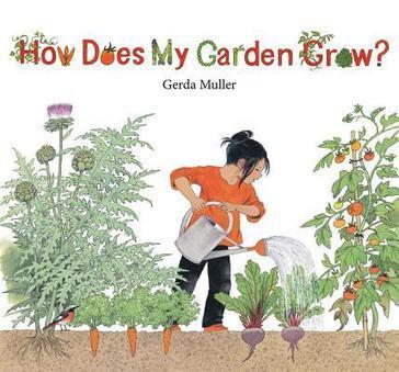 Plant a Love of Gardening with 15 Great Reads | Libraries, Museums, Bookstores | Scoop.it