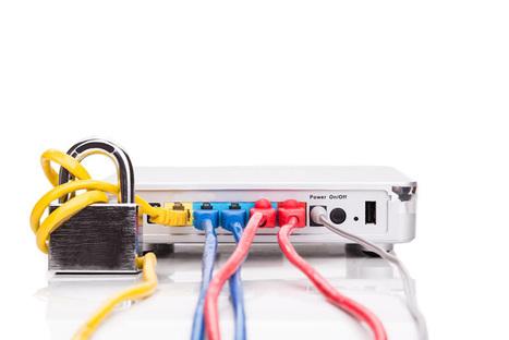 Routers en la mira de los atacantes; aprende a protegerlo | Educacion, ecologia y TIC | Scoop.it