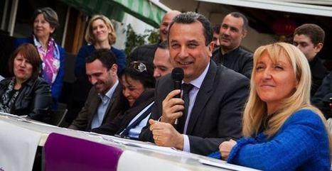 François Tatti/Emmanuelle de Gentili : « Nous appelons les Bastiais à voter utile au 1er tour ». | François Tatti | Scoop.it
